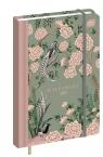 Kalendarz 2021 Książkowy B6/92K Orient