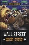 Wallstreet giełdowe mądrości maksymy i aforyzmy