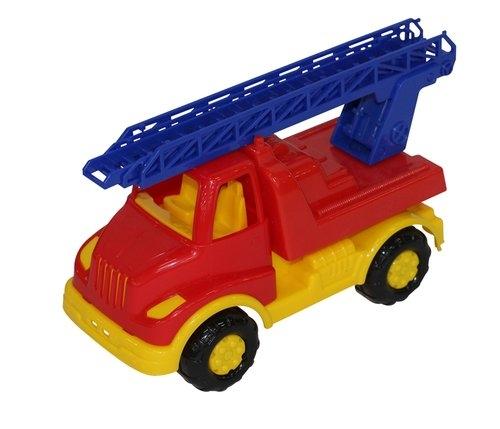 Leon samochód-straż pożarna