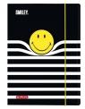 Teczka z gumką A3 Smileyworld B&Y Stripes (50016075)