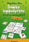 Sudoku logopedyczne do ćwiczenia wymowy głoski R