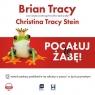 Pocałuj tę żabę  (Audiobook) 12 metod zamiany problemów w sukcesy - Tracy Brian, Tracy-Stein Christina