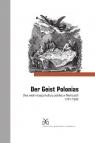 3.Der Geist Polonia Dwa wieki recepcji kultury polskiej w Niemczech 1741-1942