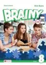 Brainy 8 WB MACMILLAN