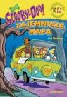 ScoobyDoo! Tajemnicza mapa. Poczytaj ze Scoobym
