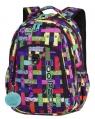 Coolpack - Strike - Plecak młodzieżowy - (87889CP)(pompon gratis)
