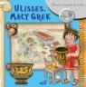 Świat oczyma dziecka Ulisses Mały Grek