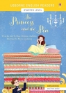 English Readers Starter Level The Princess and the Pea From the story by