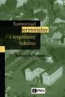 Samorząd terytorialny i wspólnoty lokalne Piasecki Andrzej K.