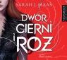 Dwór cierni i róż (audiobook) Maas Sarah J.