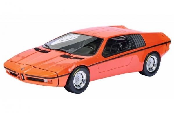 BMW Turbo X1 E25 (orange) (450008900)