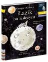 Łazik na księżycu. O Mieczysławie Bekkerze. Czytam sobie z kotylionem. Poziom 1
