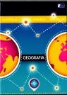 Zeszyt A5 w kratkę 80 kartek Geografia