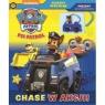 Pis patrol. Pojazd specjalne nr 1. Chase w akcji