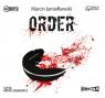 Order  (Audiobook) Jamiołkowski Marcin