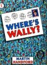 Where's Wally? Handford Martin