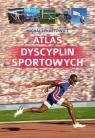 Atlas dyscyplin sportowych Lenartowicz Michał