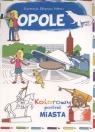 Opole Kolorowy portret miasta