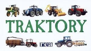 Traktory rozkładanka