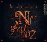 Nigdziebądź  (Audiobook) Gaiman Neil