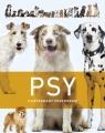 Psy. Ilustrowany przewodnik praca zbiorowa