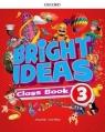 Bright Ideas 3 Class Book Pack praca zbiorowa