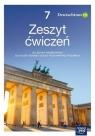 Deutschtour FIT. Zeszyt ćwiczeń kl. 7 - Szkoła podstawowa 4-8. Reforma 2017 Kosacka Małgorzata, Kościelniak-Walewska Ewa