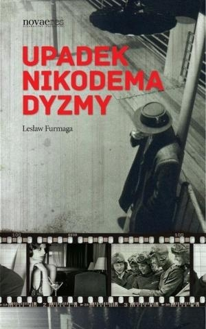 Upadek Nikodema Dyzmy Furmaga Lesław