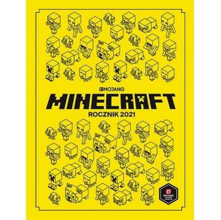 Minecraft Dan Whitehead, Thomas McBrien