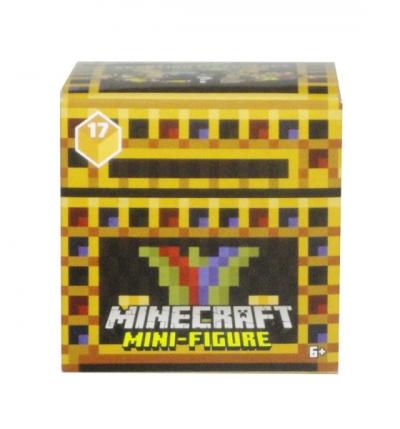 Minecraft - tajemnicza figurka 699890