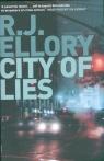 City of Lies Ellory Roger