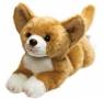 Leżący pies chihuahua 30 cm