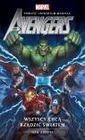 Uniwersum Marvela. Avengers: Wszyscy chcą rządzić