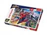 Puzzle Maxi Nieustraszony Spider-Man 24