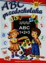 ABC przedszkolaka Kruszewski Włodzimierz