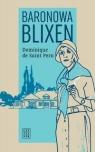 Baronowa Blixen Saint Pern Dominique
