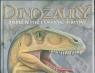 Dinozaury dzikie bestie i łagodne olbrzymy Trójwymiarowe spojrzenie na