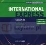 International Express NEW Inter CD Liz Taylor