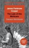 Czytamy w oryginale - Ostatni Mohikanin James Fenimore Cooper