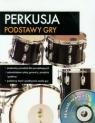 Perkusja Podstawy gry z płytą CD