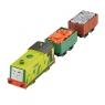 Tomek i przyjaciele  Pociąg z wagonami Scruff (BMK93)