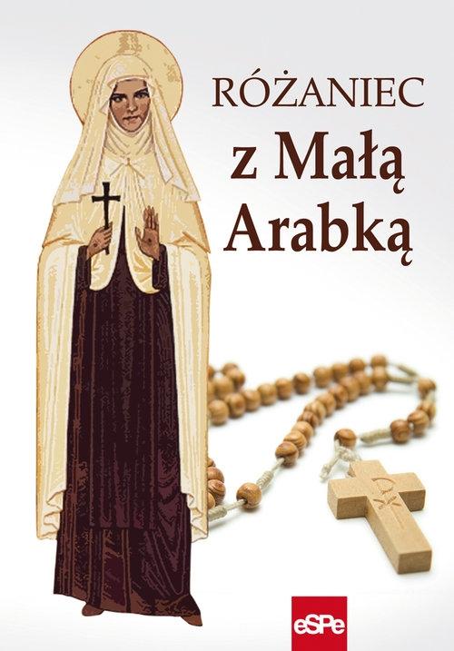 Różaniec z Małą Arabką Mazur Dorota