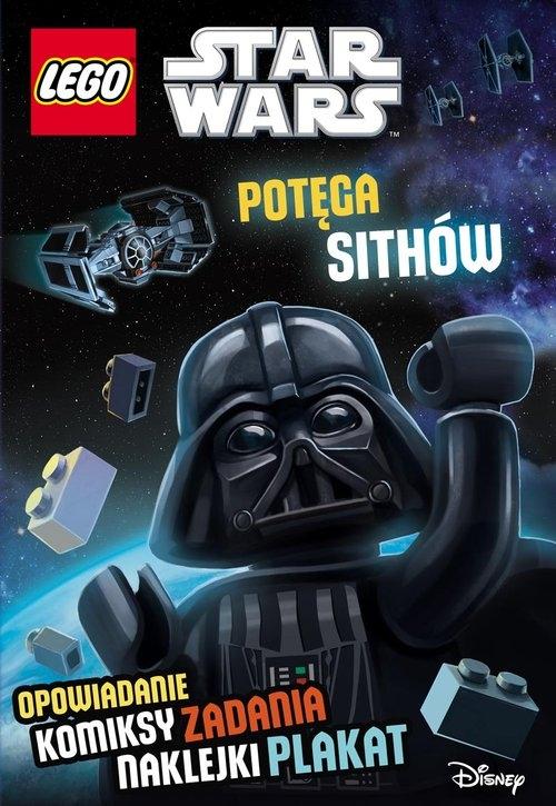 Lego Star Wars Potęga Sithów (LND-302)