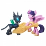 My Little Pony GOH Pogromcy Twilight Sparkle (B6009/B7297)