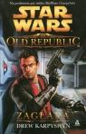 Star Wars The Old Republic Zagłada Karpyshyn Drew