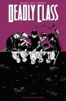 Deadly Class Tom 2