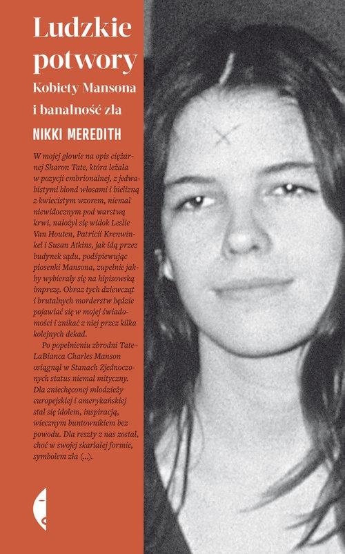 Ludzkie potwory Nikki Meredith
