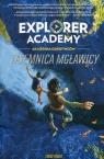 Explorer Academy Akademia Odkrywców Tajemnica mgławicy