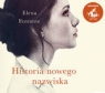 Historia nowego nazwiska (audiobook) Ferrante Elena