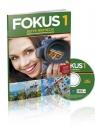 Fokus 1 Podręcznik + CD